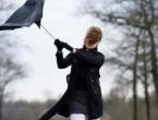 Za Hercegovinu izdano žuto upozorenje: Udari vjetra i do 50 km/h