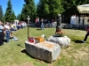 Na Kedžari prvi put zavjeti novaka Bosne Srebrene