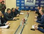 O uspostavi vlasti u HNŽ-u: Na sastanku dogovoren novi sastanak