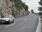 U Bosni kolnici vlažni i skliski, u Hercegovini pretežno suhi