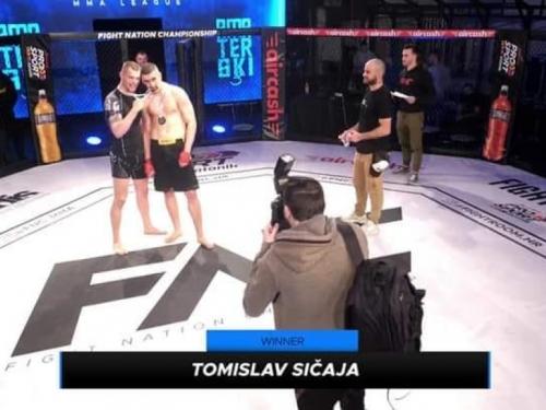 FNC-ova amaterska liga: Borac turnira Pletikos, pobjedu osvojio i Tomislav Sičaja