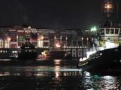 Sueski kanal: Pomaknuo se brod, očekuje se deblokada kanala