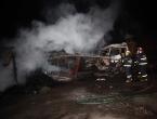 Eksplozija u Kini: Najmanje 22 mrtvih, izgorjelo 50 kamiona