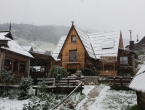 Objavljene proznoze za zimu, pogledajte gdje će biti snijega