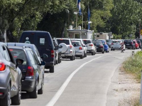 BiH otvara granice za državljane EU, potreban negativan test
