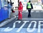 Optužen jer je zaražen covidom-19 htio prijeći u BiH