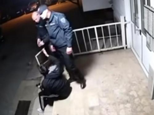 Premlaćivanje u Mostaru: Policajci se izjasnili da nisu krivi