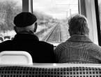 Zauvijek zajedno: Umrli isti dan držeći se za ruke nakon 70 godina braka