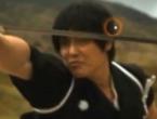 Samuraj mačem presjekao metak!