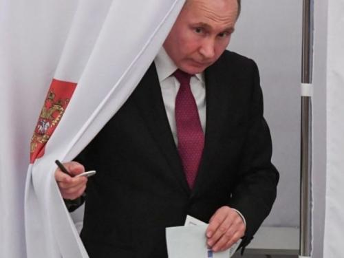 Rusija nudi državljanstvo za 3 milijuna Ukrajinaca