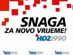 HDZ 1990 Tomislavgrad se nikad neće ujediniti s HDZ-om BiH