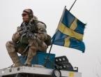 Švedska ponovo uvodi obvezno služenje vojnog roka