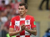 Mandžukić se oprostio od nogometa
