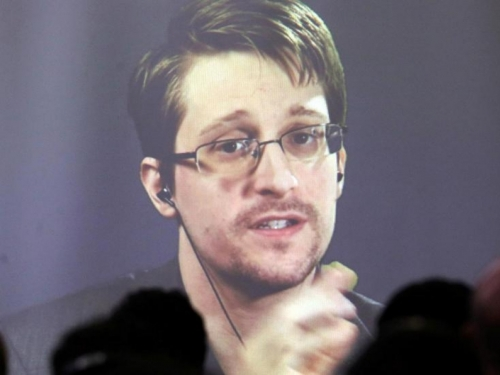 Francuska odbacila Snowdenov zahtjev za azil