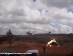 Incident na ruskoj vojnoj vježbi, projektilom na ljude