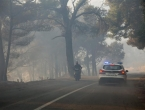 Zaustavljena vatrena fronta na Pelješcu