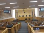 Prve projekcije: 28 zastupnika za SDA, a 16 za HDZ u Parlamentu FBiH