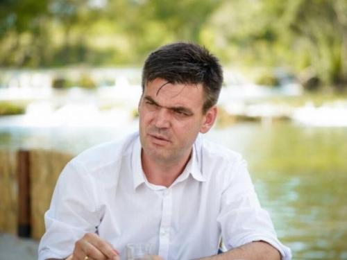 Cvitanović: HDZ 1990 će biti dijelom Vlade FBiH, ali Izborni zakon je prioritet