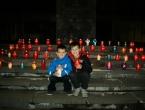 FOTO: Rama je uz Vukovar - odana počast herojima Vukovara