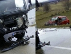 Livno: U prometnoj nesreći poginula jedna osoba