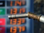 Od četvrtka gorivo skuplje do 25 feninga