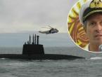 Priča o nestaloj podmornici dobila je tragičan kraj, čini se da je eksplodirala
