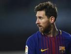 Messi juri po Zlatnu kopačku