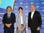 Herceg s predstavnicima OESS-a: Kurikularna reforma je nužna u HNŽ