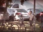 Dramatično stanje u Zagrebu: Drogirana mladež tetura i pada po cesti, sve je snimljeno