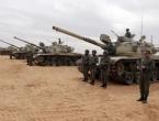 Tunis izgradio 200 km dugu ogradu na granici s Libijom