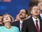 Erdogan u Njemačkoj: Ratne sjekire, policija na nogama…