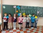 FOTO: U OŠ Ivana Mažuranića Gračac upisano 8. djece