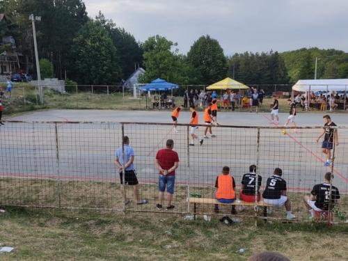 FOTO/VIDEO: MNK ''Rakia'' pobjednik turnira na Orašcu