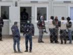 Bihać: Migranti napali policiju i zaštitare, došlo i do pucnjave
