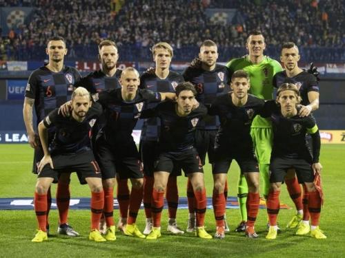 Hrvatska i dalje četvrta, BiH pala za jedno mjesto