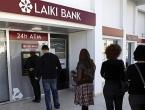 Kaos na Cipru - svi pohrlili na bankomate da spase depozite od oporezivanja!