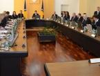 Prva sjednica Vlade FBiH: Obustavljeno zapošljavanje u državnoj službi na dva mjeseca