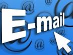 Zabranjeno slanje e-mailova izvan radnog vremena