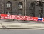 """""""Ako Kosovo nije Srbija, ni RS nije Bosna"""""""