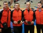 FOTO: STK Prozor-Rama na 22. Međunarodnom turniru u Sarajevu