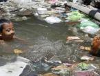 Zbog onečišćene vode kolera i tifus prijete zdravlju 320 milijuna ljudi