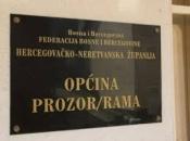 Građanska inicijativa organizira javni prosvjed ispred zgrade općine u Prozoru