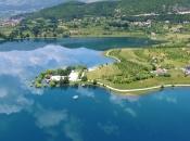 OGLAS: Prodaju se dva zemljišta na Ramskom jezeru