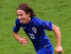 Hrvatska spektakularnim golom Modrića porazila Tursku 1:0!