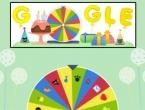 Google slavi svoj 19. rođendan