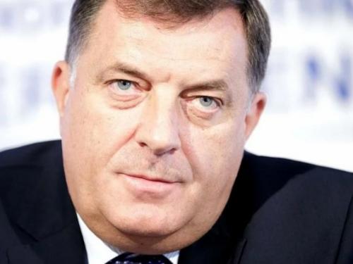Dodik: Nema puta BiH u NATO