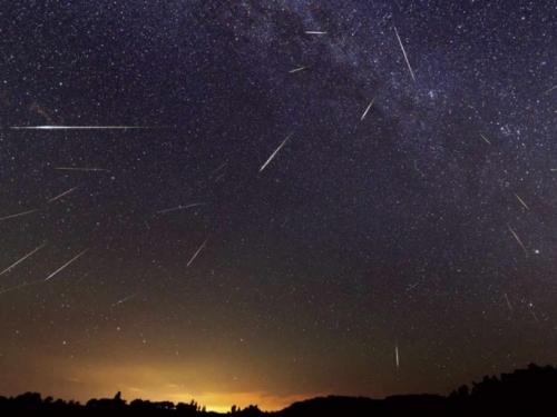 Suze sv. Lovre padaju s 12. na 13. kolovoza, očekuje se 100 meteora na sat