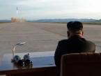 Sjeverna Koreja ispalila nekoliko neidentificiranih projektila