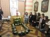 Mladi župe Prozor hodočastili na grob Sluge Božjeg dr. Josipa Stadlera