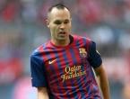 Iniesta potpisuje ''doživotni ugovor'' sa Barcelonom